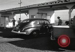 Image of armed guards protecting Hanford site nuclear facility Richland Washington USA, 1949, second 22 stock footage video 65675062835