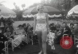 Image of American models Beverly Hills California USA, 1949, second 13 stock footage video 65675062836