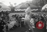 Image of American models Beverly Hills California USA, 1949, second 14 stock footage video 65675062836