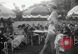 Image of American models Beverly Hills California USA, 1949, second 16 stock footage video 65675062836