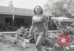 Image of American models Beverly Hills California USA, 1949, second 17 stock footage video 65675062836