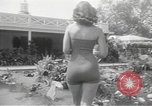 Image of American models Beverly Hills California USA, 1949, second 19 stock footage video 65675062836