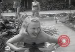 Image of American models Beverly Hills California USA, 1949, second 21 stock footage video 65675062836
