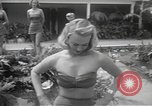 Image of American models Beverly Hills California USA, 1949, second 23 stock footage video 65675062836