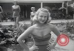 Image of American models Beverly Hills California USA, 1949, second 24 stock footage video 65675062836