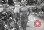 Image of American models Beverly Hills California USA, 1949, second 26 stock footage video 65675062836
