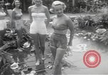 Image of American models Beverly Hills California USA, 1949, second 27 stock footage video 65675062836