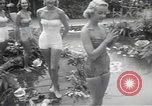 Image of American models Beverly Hills California USA, 1949, second 28 stock footage video 65675062836