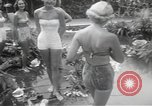 Image of American models Beverly Hills California USA, 1949, second 29 stock footage video 65675062836