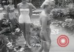 Image of American models Beverly Hills California USA, 1949, second 30 stock footage video 65675062836