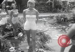 Image of American models Beverly Hills California USA, 1949, second 32 stock footage video 65675062836