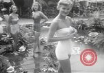 Image of American models Beverly Hills California USA, 1949, second 34 stock footage video 65675062836
