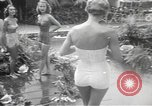 Image of American models Beverly Hills California USA, 1949, second 35 stock footage video 65675062836
