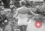 Image of American models Beverly Hills California USA, 1949, second 36 stock footage video 65675062836
