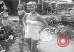 Image of American models Beverly Hills California USA, 1949, second 37 stock footage video 65675062836