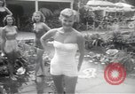 Image of American models Beverly Hills California USA, 1949, second 38 stock footage video 65675062836