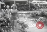 Image of American models Beverly Hills California USA, 1949, second 40 stock footage video 65675062836
