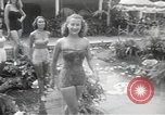 Image of American models Beverly Hills California USA, 1949, second 41 stock footage video 65675062836