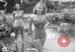 Image of American models Beverly Hills California USA, 1949, second 42 stock footage video 65675062836
