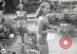 Image of American models Beverly Hills California USA, 1949, second 43 stock footage video 65675062836