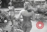Image of American models Beverly Hills California USA, 1949, second 44 stock footage video 65675062836