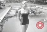 Image of American models Beverly Hills California USA, 1949, second 45 stock footage video 65675062836