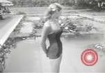 Image of American models Beverly Hills California USA, 1949, second 46 stock footage video 65675062836