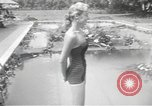 Image of American models Beverly Hills California USA, 1949, second 47 stock footage video 65675062836