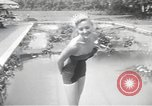 Image of American models Beverly Hills California USA, 1949, second 48 stock footage video 65675062836