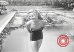 Image of American models Beverly Hills California USA, 1949, second 49 stock footage video 65675062836