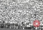 Image of football game Los Angeles California USA, 1949, second 21 stock footage video 65675062837