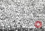 Image of football game Los Angeles California USA, 1949, second 46 stock footage video 65675062837