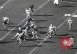 Image of football game Los Angeles California USA, 1949, second 48 stock footage video 65675062837