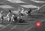 Image of football game Los Angeles California USA, 1949, second 61 stock footage video 65675062837