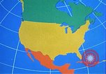 Image of North American Air Defense United States USA, 1959, second 44 stock footage video 65675062843