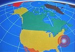 Image of North American Air Defense United States USA, 1959, second 46 stock footage video 65675062843