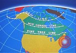 Image of North American Air Defense United States USA, 1959, second 54 stock footage video 65675062843