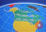 Image of North American Air Defense United States USA, 1959, second 55 stock footage video 65675062843