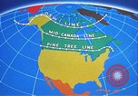 Image of North American Air Defense United States USA, 1959, second 58 stock footage video 65675062843