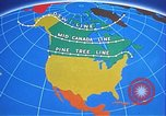 Image of North American Air Defense United States USA, 1959, second 59 stock footage video 65675062843