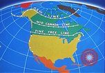 Image of North American Air Defense United States USA, 1959, second 60 stock footage video 65675062843