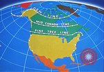 Image of North American Air Defense United States USA, 1959, second 61 stock footage video 65675062843