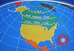 Image of North American Air Defense United States USA, 1959, second 62 stock footage video 65675062843