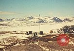 Image of DEW Line construction United States USA, 1959, second 60 stock footage video 65675062844
