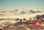 Image of DEW Line construction United States USA, 1959, second 61 stock footage video 65675062844