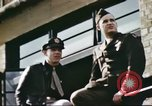Image of United States Army Air Forces Polebrook Northamptonshire England United Kingdom, 1943, second 17 stock footage video 65675062851