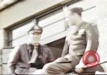 Image of United States Army Air Forces Polebrook Northamptonshire England United Kingdom, 1943, second 24 stock footage video 65675062851