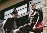 Image of United States Army Air Forces Polebrook Northamptonshire England United Kingdom, 1943, second 27 stock footage video 65675062851