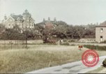 Image of American Army Air Force personnel England United Kingdom, 1943, second 2 stock footage video 65675062856