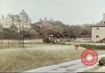 Image of American Army Air Force personnel England United Kingdom, 1943, second 3 stock footage video 65675062856